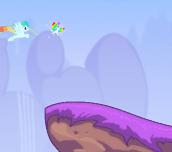 Hra - RainbowPonyDash