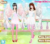 Hra - AngelGirls1