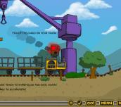 Hra - Coal Express 2