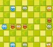 Hra - 3HappyFriends