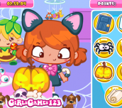 Hra - HalloweenSlacking2014