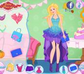 Hra - Now & Then Cinderella Sweet Sixteen