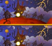 Hra - Terrific Halloween