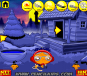 Hra - MonkeyGOHappyHalloween
