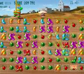 Hra - PepperPanic