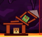 Hra - Teddies & Monsters