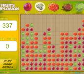Hra - Fruit Implosion