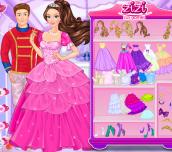 Hra - PrincessPainting