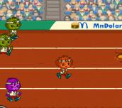 Hra - Awesome Run
