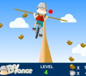 Hra - Balanceonrope