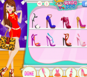 Hra - BarbieColorfulDesigns