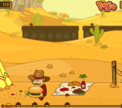 MadBurger 3 Wild West