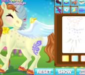Hra - Pony Vet Doctor