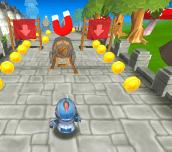 Hra - SuperCastleSprint