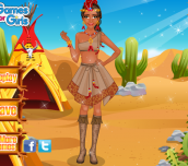 Hra - NativeGirl