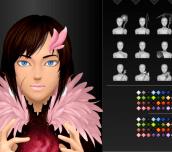 Hra - Dark Magician Creator