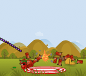 Hra - CowaboomXmas