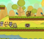 Hra - StrikeforceKitty2