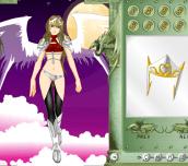 Hra - BattleAngel