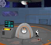 Hra - Panda'sBiggerAdventure