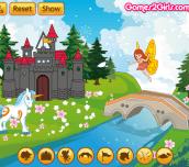 Hra - FairyCastleDesign