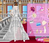 Hra - VictorianWeddingDresses