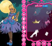 Zombie Princess Cinderella