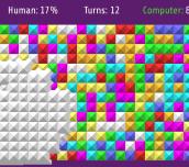 Hra - ColorZones
