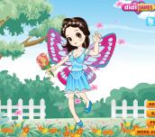 Hra - ButterflyWings