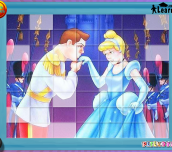 Hra - CinderellaPuzzle