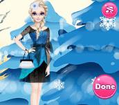 Hra - FrozenPrincessStylish