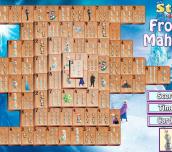 Hra - FrozenMahjong