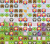 Hra - AnimalsCrushUnlimited