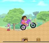 Hra - Dora Pizza Delivery