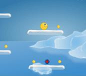 Hra - PacmanPlatform2