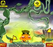 Hra - MonkeyGOHappyLeprechauns