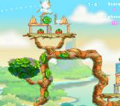 Hra - Angry Birds Stella