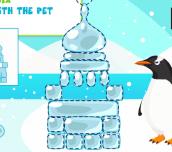 Hra - PenguinCare