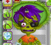 Hra - MonstersAndZombiesSurgery