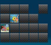 Hra - SpongeBobFriendsMemory