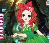 Hra - Fairy Hairdresser