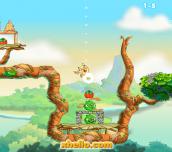 Hra - Angry Birds Stella V 2.0