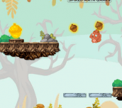 Hra - Squirrel & the Golden Nut