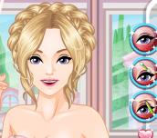 Hra - PrincessWeddingMakeover