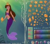 Hra - MermaidMaker