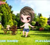 Hra - MintyGirl3