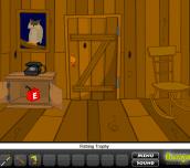 Hra - SpookyNightEscape