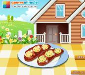 Hra - BarbecuedEntrecote
