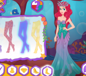 Hra - Ariel'sLegsSurgery