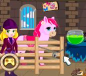 Hra - PrincessJulietPonyLove